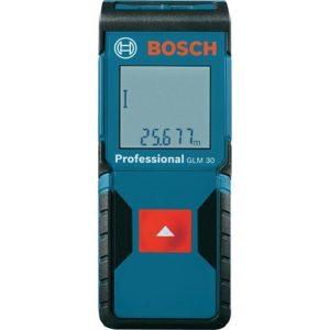 Лазерная рулетка (дальномер) Bosch GLM 30 Professional